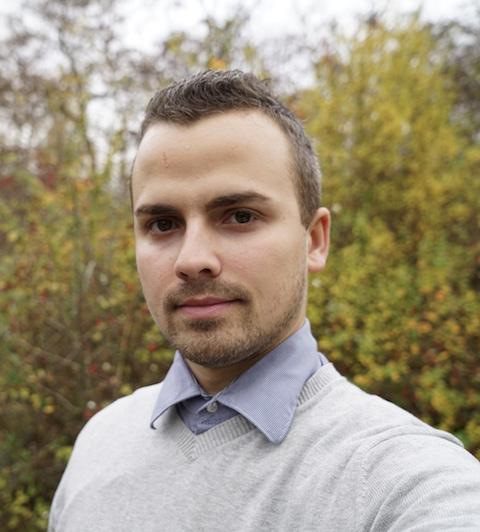 Hugo Andersen