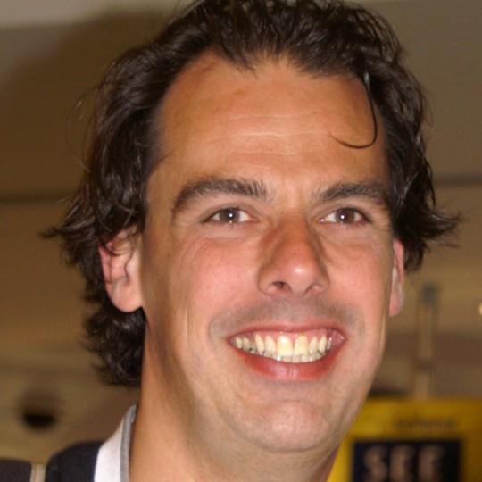Theobert van Boven