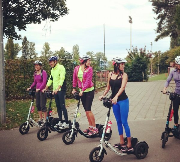 Me-mover fitnessgroepen in Lausanne!