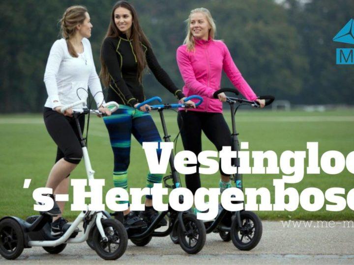 Vestingloop 's-Hertogenbosch